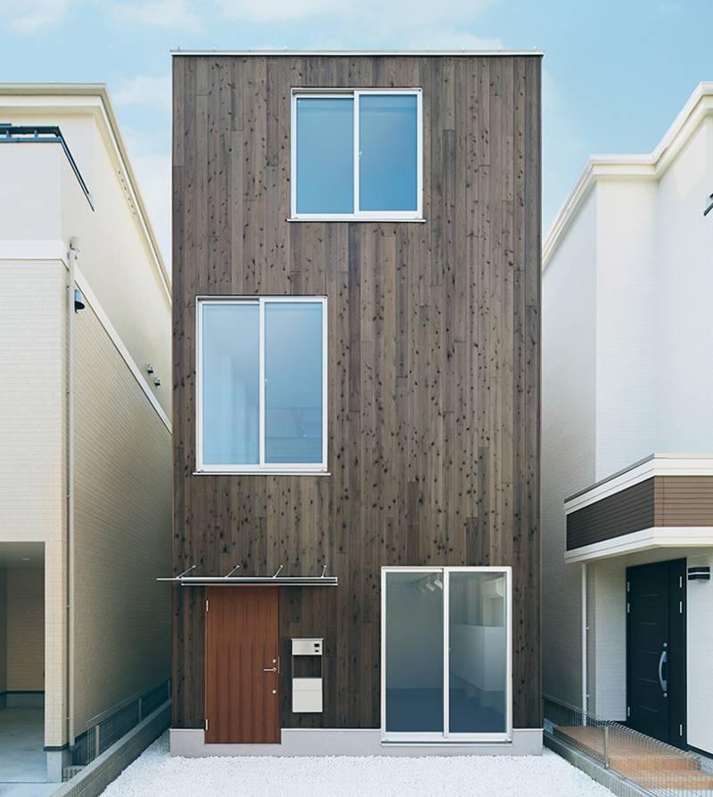 1. Специально для городских жителей были разработаны различные сборные дома. Стоимость этих сооружен
