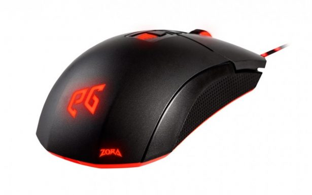 Компания EpicGearанонсировалаигровую мышь ZorA, разработанную в сотрудничестве с профессиональными