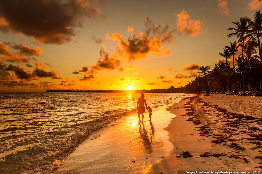 4. В этом плане значительно выигрывают некоторые участки диких пляжей или отели, пляжи которых