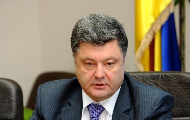 Российская Федерация неотвертится: Порошенко сказал, чего ожидает Украина отсаммита НАТО