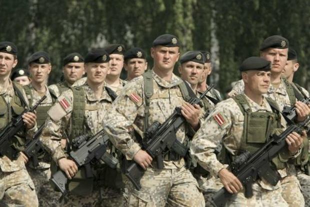 Премьер Канады приехал встолицу страны Украина обговаривать РФ