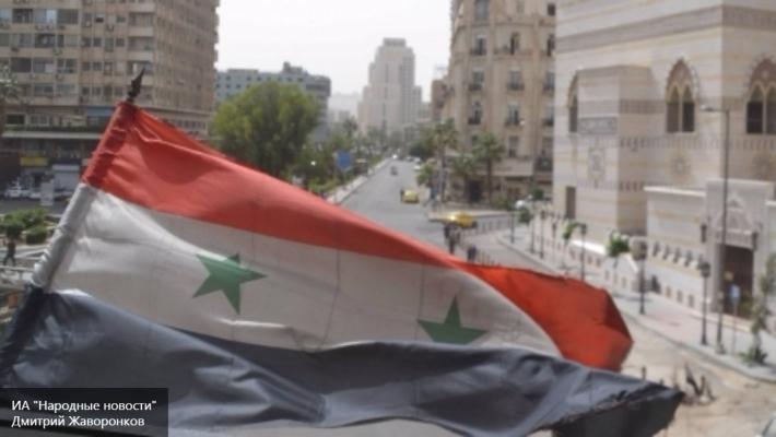 Власти Сирии сообщили оготовности кпродолжению разговора