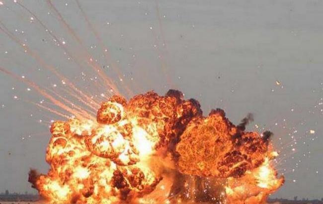 Отвзрыва боеприпасов вСумской области умер уполномоченный НАТО
