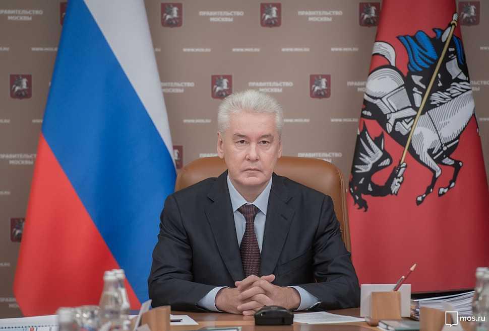 Курчатовский университет будет крупнейшим научным технопарком столицы — Сергей Собянин
