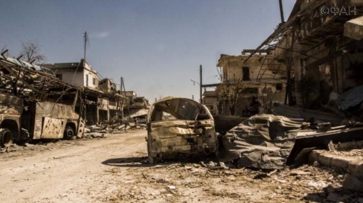 Глава русского Генштаба обсудит вАнкаре урегулирование сирийского кризиса