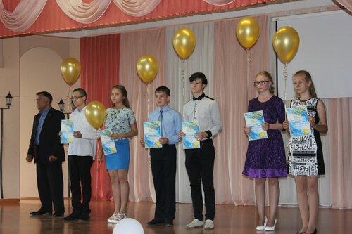 Золотые надежды Куйбышевского района