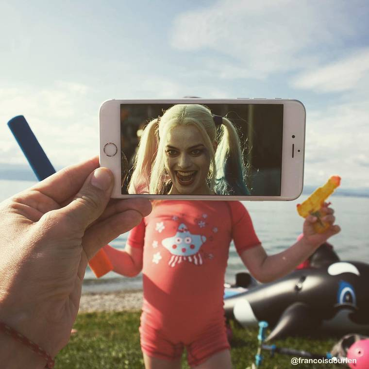 Reality Revisited - When pop culture meets our daily life