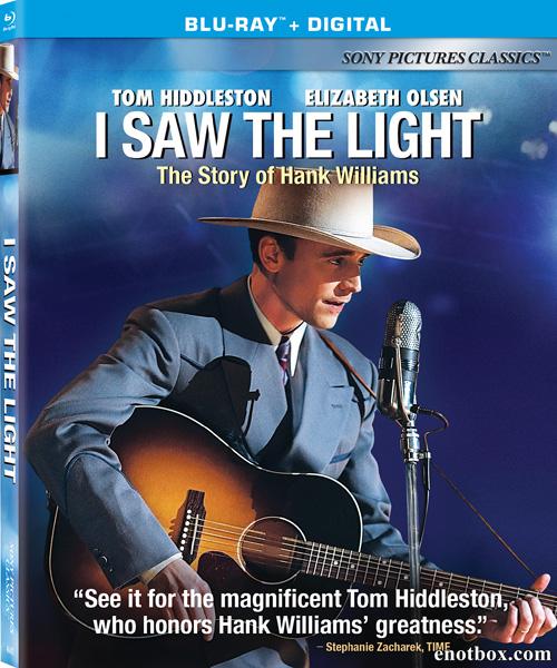 Я видел свет / I Saw the Light (2015/BDRip/HDRip)