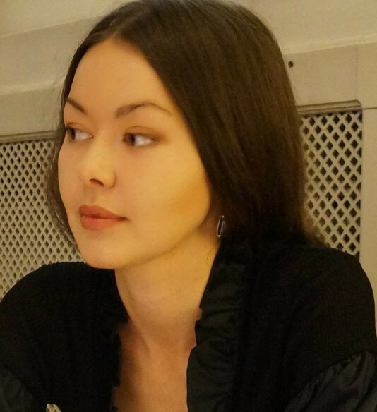 Maria Bachmakova ph