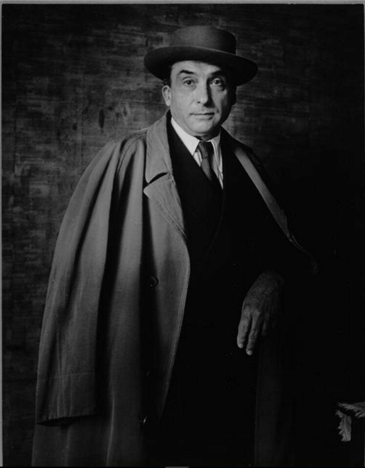 1948. Пьер Реверди