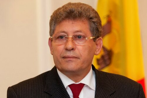 Гимпу: Киртоакэ останется на посту примара до конца мандата