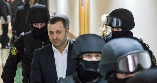 Апелляционный суд вынесет по делу Влада Филата новое решение