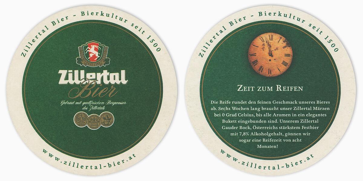 Zillertal Bier #445