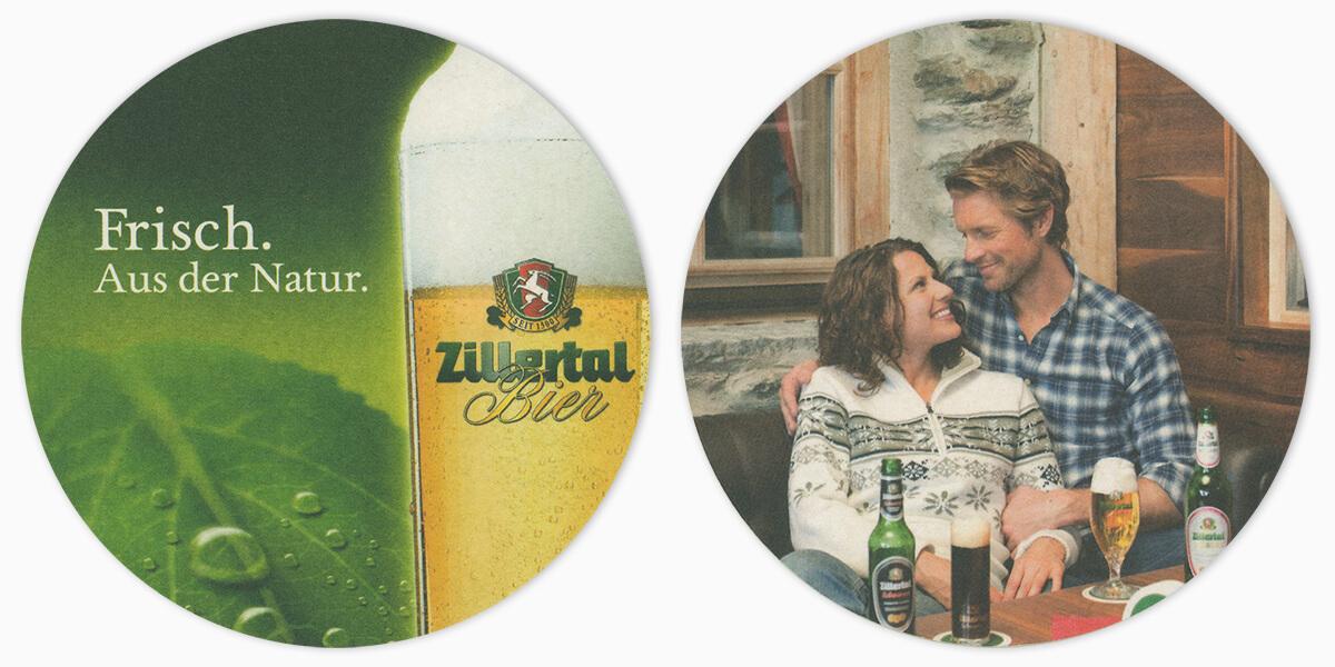 Zillertal Bier #446