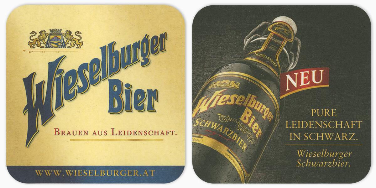 Wieselburger Bier #567