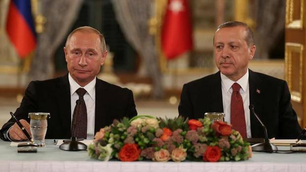 """""""Для улучшения отношений с Путиным стоит сбить его самолет"""" - совет эксперта для лидеров Запада"""