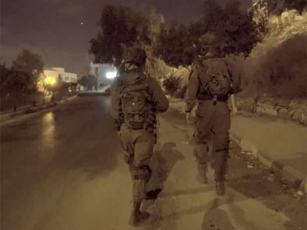 Вот как надо: В Израиле сносят дом террориста, который убил двух человек в Иерусалиме (видео)