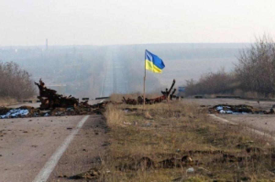 Ситуация на востоке глазами бойца Александра Горбача