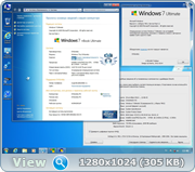 Windows 7 Ultimate x86/x64 nBook IE11 by OVGorskiy® 10.2016 1 DVD