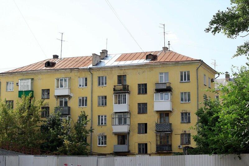 ул. Коммунистическая, Буянова и старый город 101.JPG