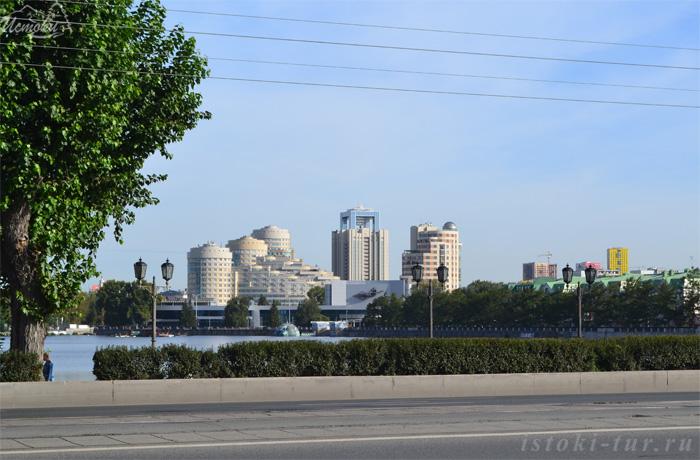 Екатеринбург_Ekaterinburg