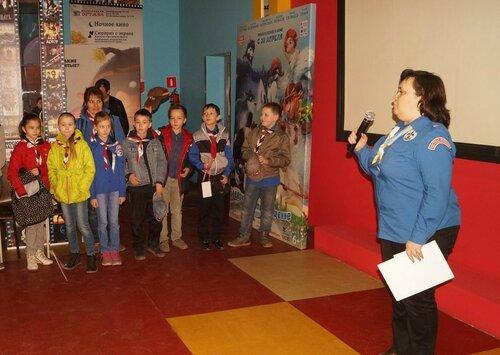 Большая Горгиевская игра в Ижевске