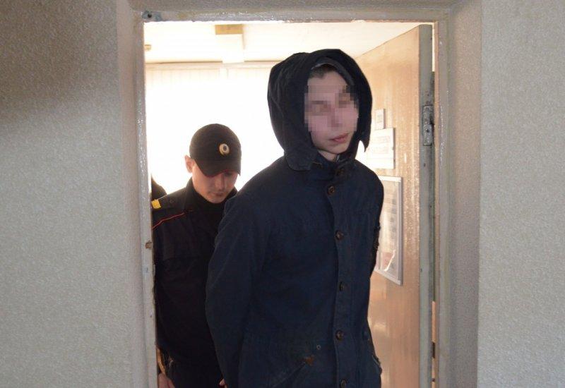Экспертиза признала предполагаемого убийцу Карины Залесовой ограничено вменяемым