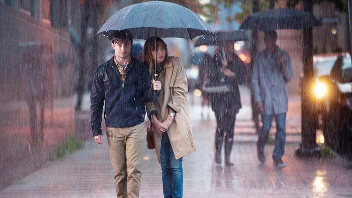 Самая интересная романтическая история последних пары лет. Фильм о том, как коротка жизнь, и о т