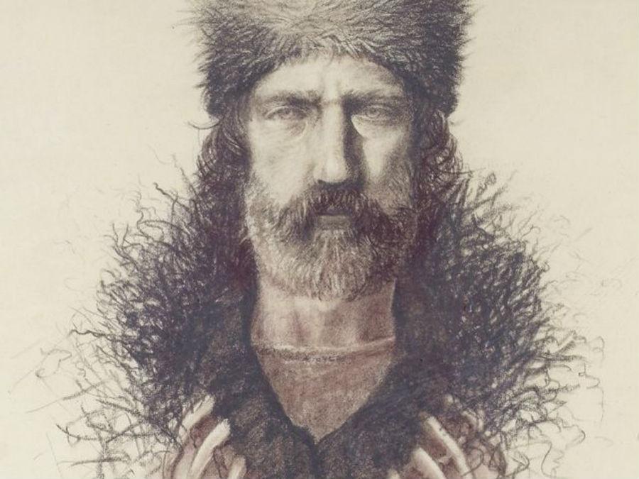 Хью Гласс был американским охотником и горным проводником. Наиболее известен тем, что в 1823 году, п