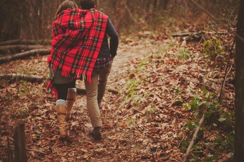 12. Прогуляться с возлюбленным