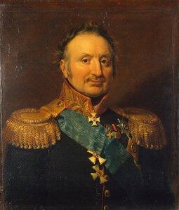 Витгенштейн, Пётр Христианович