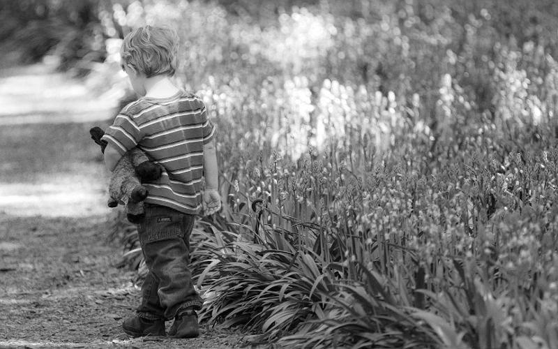 нельзя ругаться при детях