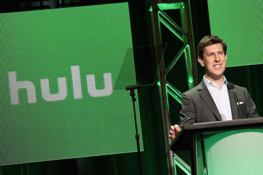 Провайдер Hulu занимается разработкой кабельного онлайн-телевидения