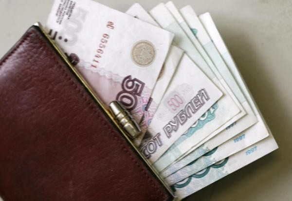 Бюджетникам Дона поднимут заработной платы уже с1октября
