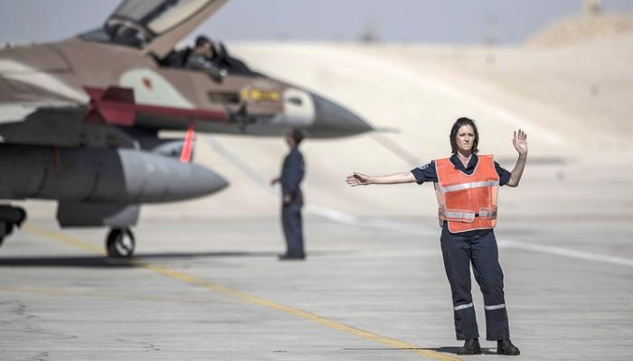 Сирия жаловалась вОрганизации Объединенных Наций (ООН) наИзраиль после авианалета