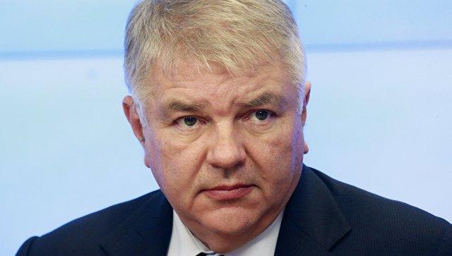 МИДРФ: неменее 5-ти стран европейского союза готовы отказаться отсанкций