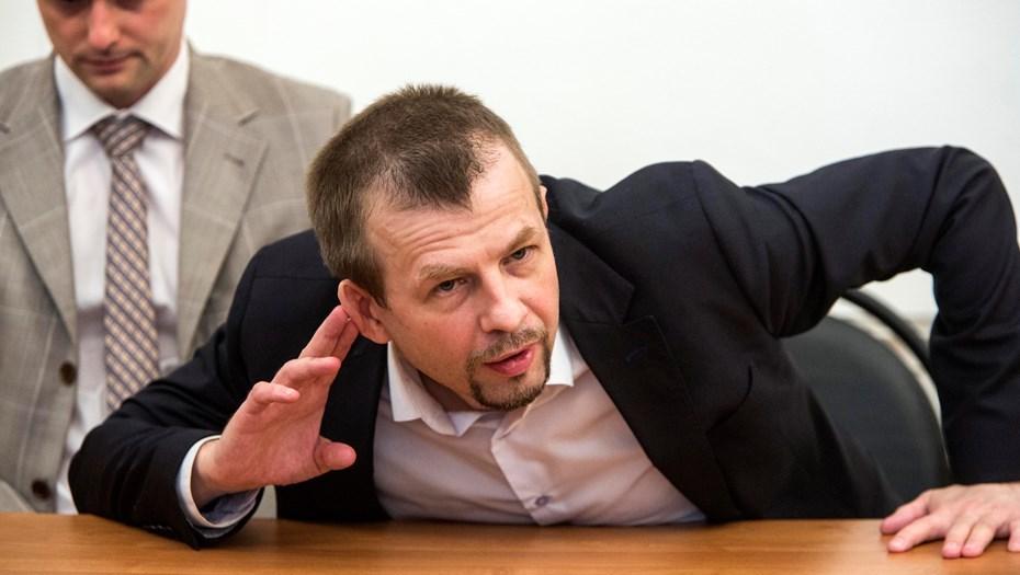 Наслушании дела Экс-мэра города Ярославля началось рассмотрение новоиспеченной апелляции