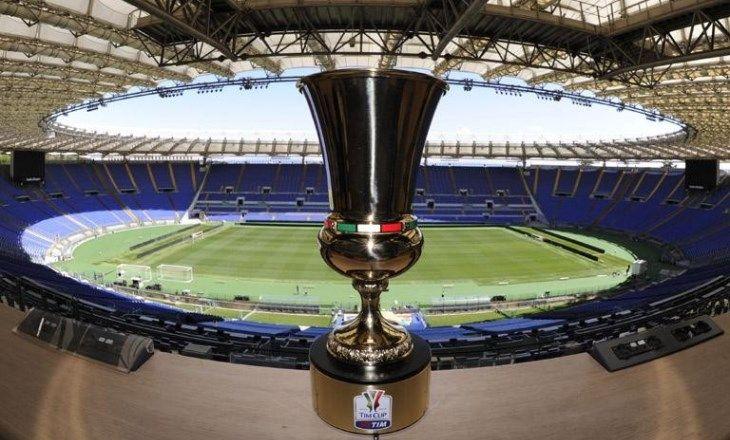 «Милан» вышел вчетвертьфинал ивстретится с«Ювентусом»