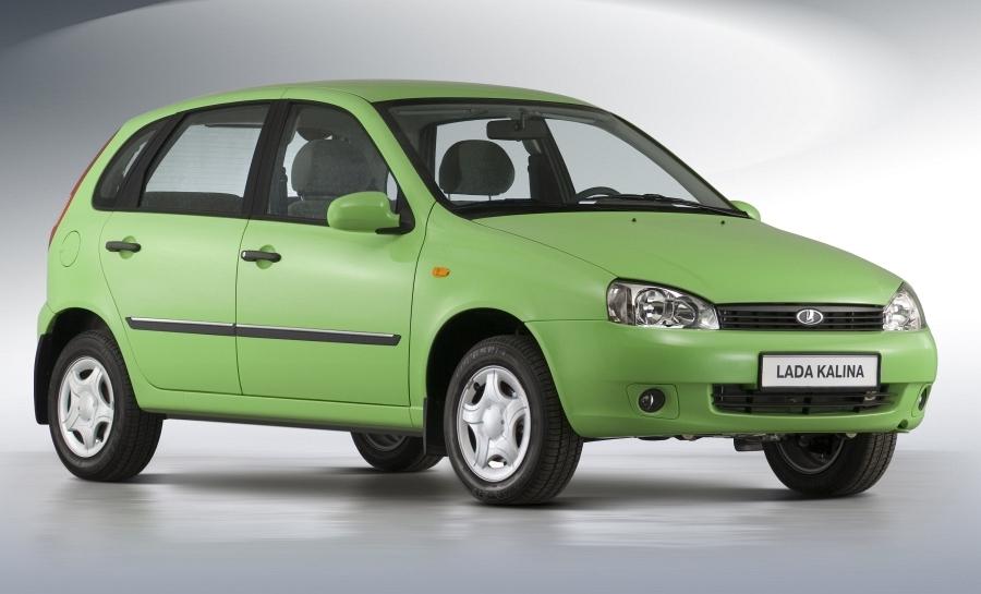 «АвтоВАЗ» прокомментировал сообщения опрекращении поставок авто вгосударство Украину
