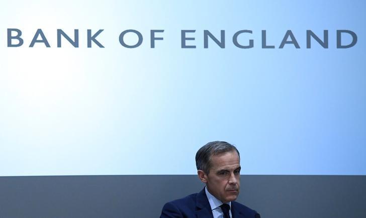 Банк Британии сохранил базовую ставку на прошлом уровне