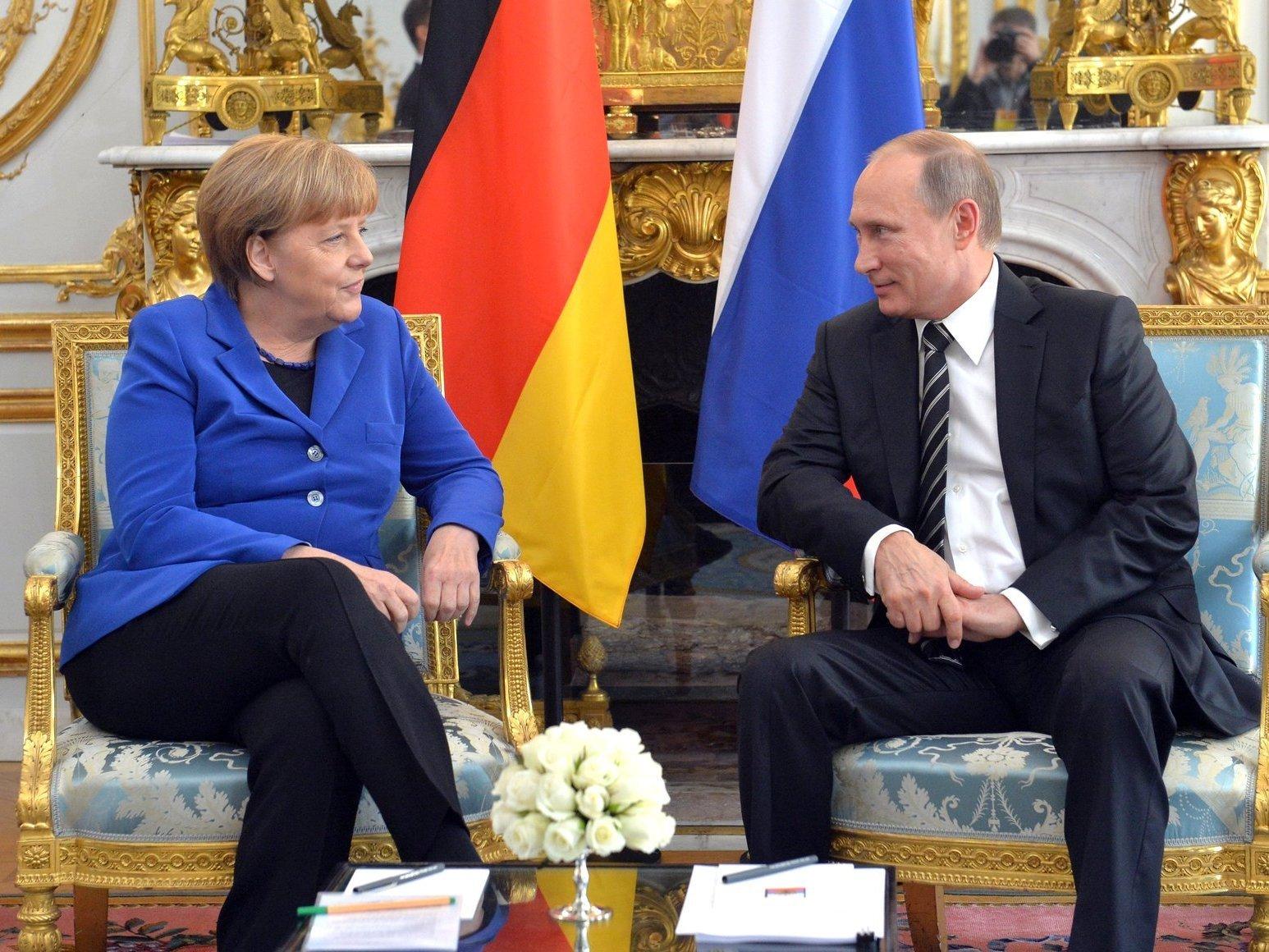 Ситуация вУкраинском государстве вызывает серьезную озабоченность— Путин