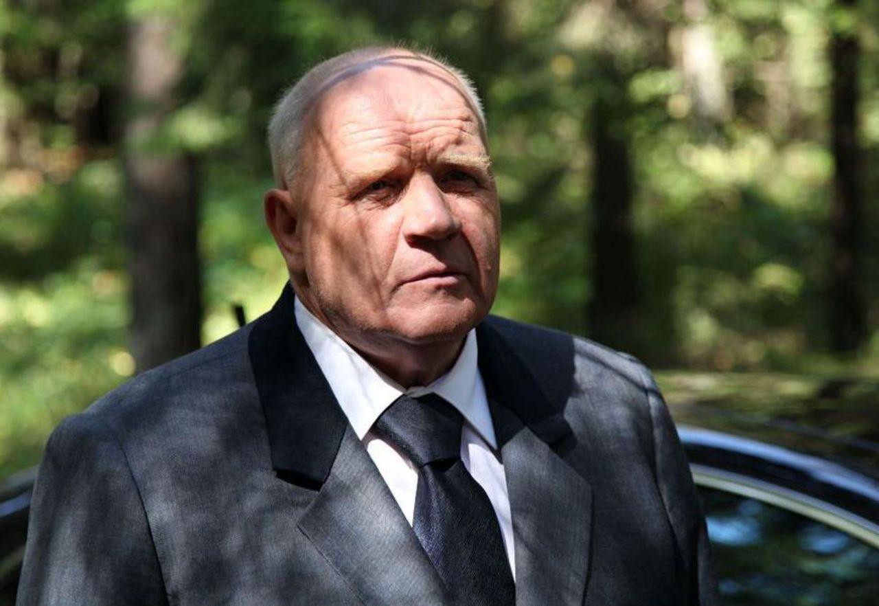 Фетисов скончался на65-м году жизни