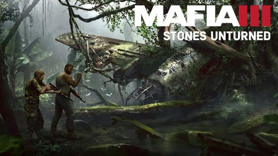 Дополнение Stones Unturned для Mafia 3 будет похоже набадди-муви