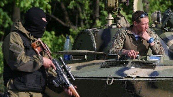 А в цей час: МЗС РФ обурене закриттям кордону