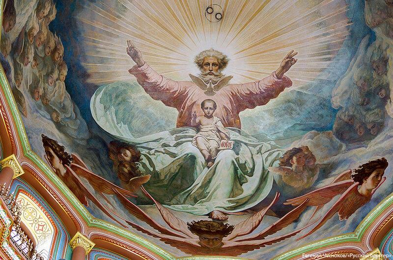 Осень. Храм Христа Спасителя. 17.09.16.28..jpg