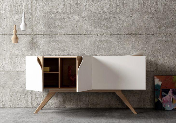 Slap Furniture by Nicola Conti