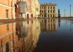 Разноцветный Петербург