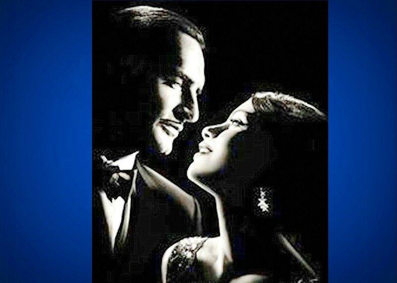 Джордж Валентин и Пеппи Миллер.jpg