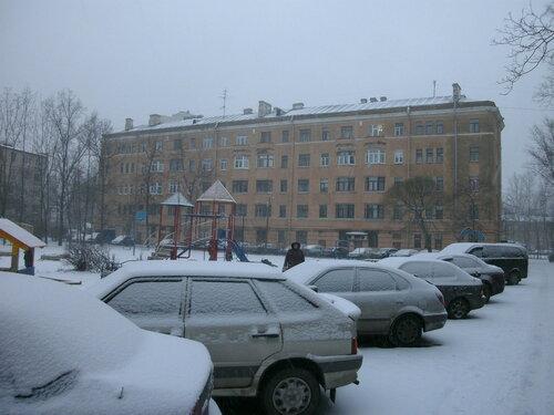 2-й Рабфаковский пер. 5к1