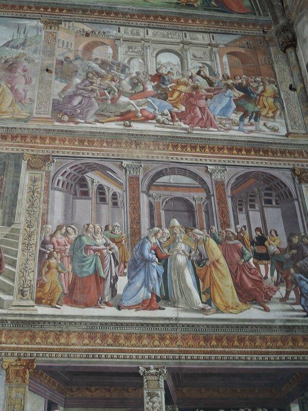 Свадьба Иосифа и Марии